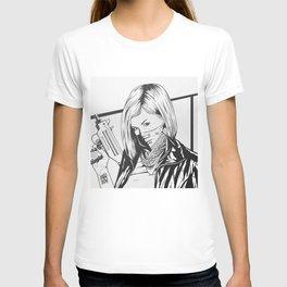 Bad Girl Gigi T-shirt