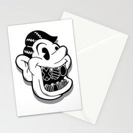 Grill Stationery Cards