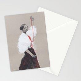 Lorca's Mariana Pineda Stationery Cards
