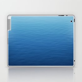 Where did all the waves go? Laptop & iPad Skin