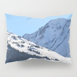 Back-Country Skiing  - I Pillow Sham