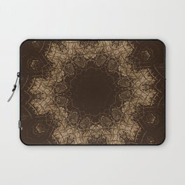 Sequential Baseline Mandala 35 Laptop Sleeve