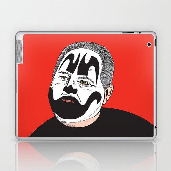 Rush Juggalaugh Laptop & iPad Skin