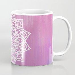 Metanioa Mandala Coffee Mug