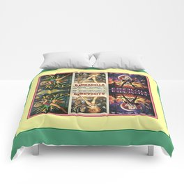 barbarella Comforters