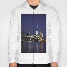 City Lights Hoody