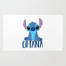 Stitch Ohana Rug