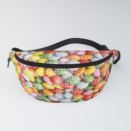 Candy Candy Fanny Pack