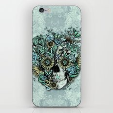 The Only Constant is Change iPhone & iPod Skin