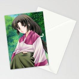 Sango  Inuyasha Stationery Cards