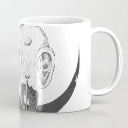 RAVEN+MOON Coffee Mug