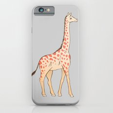 Tall Drink of Water iPhone 6s Slim Case