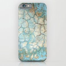 Corroded Beauty iPhone 6s Slim Case