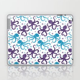 Octo The Octopus and Friends Laptop & iPad Skin