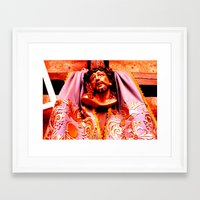 peru Framed Art Prints featuring Peru by very giorgious