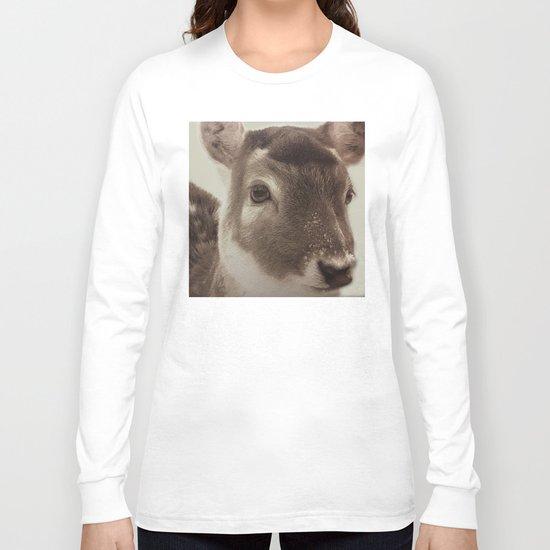 Deer Long Sleeve T-shirt