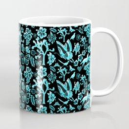 Joshua Tree by CREYES Coffee Mug