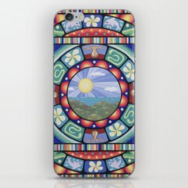 I Love Her Far Horizons iPhone Skin