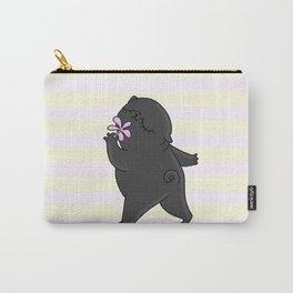 VIRGO PUG Carry-All Pouch