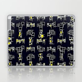 Nest Boxes for those that can't Migrate. Laptop & iPad Skin