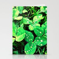 irish Stationery Cards featuring Irish by Kelly Dillon