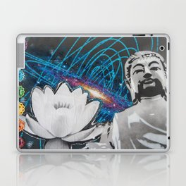 Metaphysical Magnetism  Laptop & iPad Skin