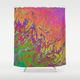 Splendor Shower Curtain