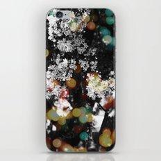Spring Flower Boquet iPhone & iPod Skin