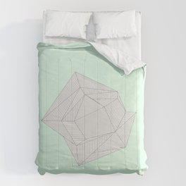 It's Only Lines Comforters