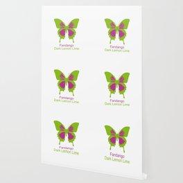 Ulysses Butterfly 15 Wallpaper