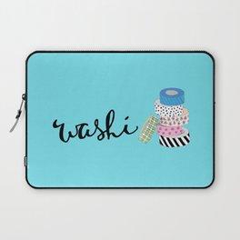 washi Laptop Sleeve