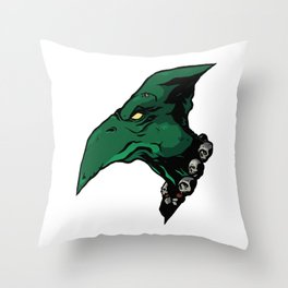 x10 Throw Pillow