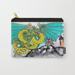 facing your fear Carry-All Pouch
