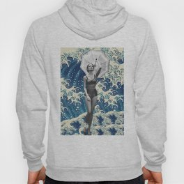 The Water Nymph Hoody