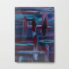 Art Nr 232 Metal Print