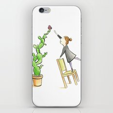 Ambitious iPhone & iPod Skin