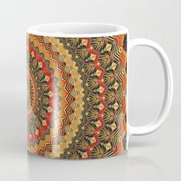 MANDALA DCLXXVIII Coffee Mug