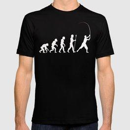 Fishing Evolution T-shirt