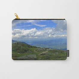 Our Masterpiece Carry-All Pouch