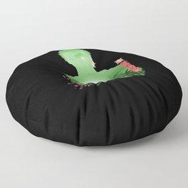 zoro Floor Pillow