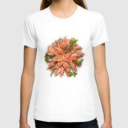 Repo Man - Plate of Shrimp T-shirt