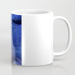 """Shut up those eyes"" Coffee Mug"