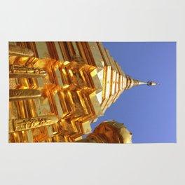 Doi Suthep Stupa Rug