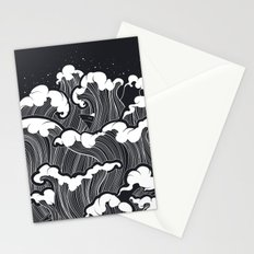 Storming Mind Stationery Cards