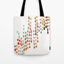 The Conversation (his side) Tote Bag