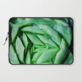 succulent cactus III Laptop Sleeve