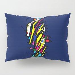 Broken Joi Pillow Sham