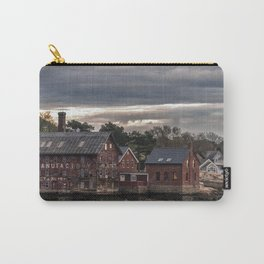 Gloucester Paint Factory Carry-All Pouch