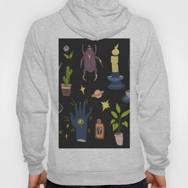 May Flash Sheet Witching Hour Hoody