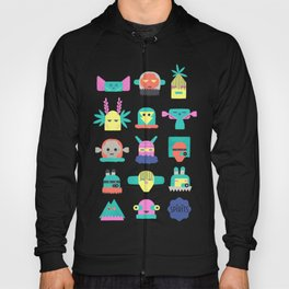 Assembly of Spirits  Hoody